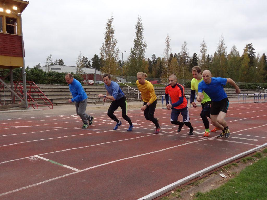 2016 Lempäälä 800m