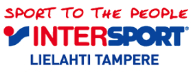 Intersport Lielahti -logo