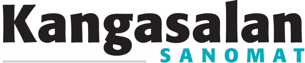 Kangasalan Sanomat -logo